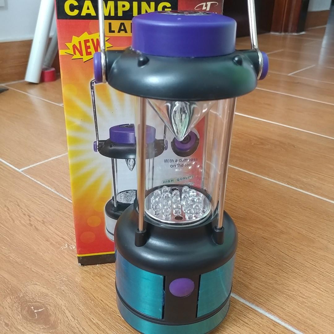 露營燈 專業級