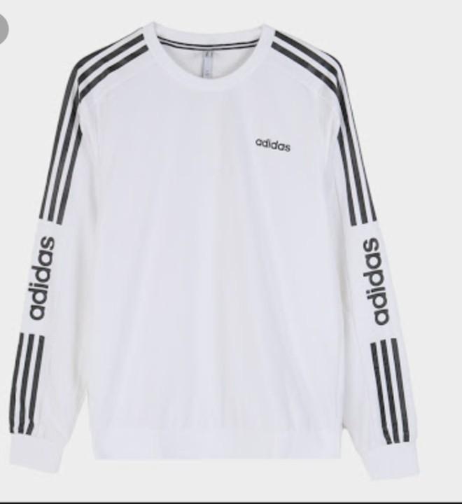 Adidas M CE 3S Sweater Original