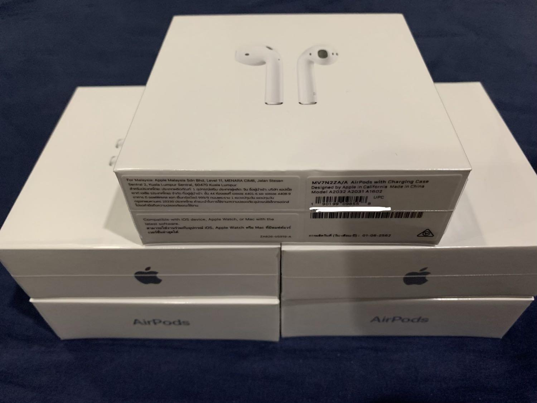 apple airpods pro 2 box