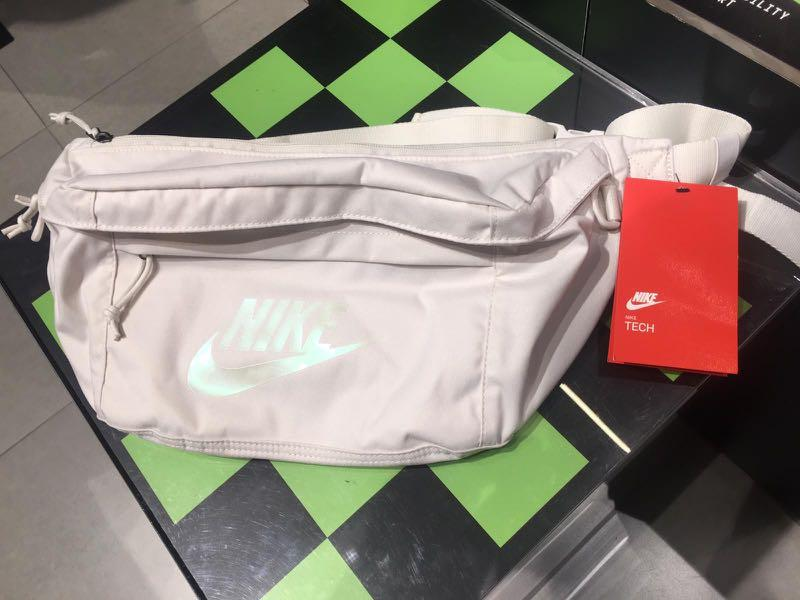 Bnwt Nike Tech Hip Pack Phantom Off White Color Sports Sports Games Equipment On Carousell