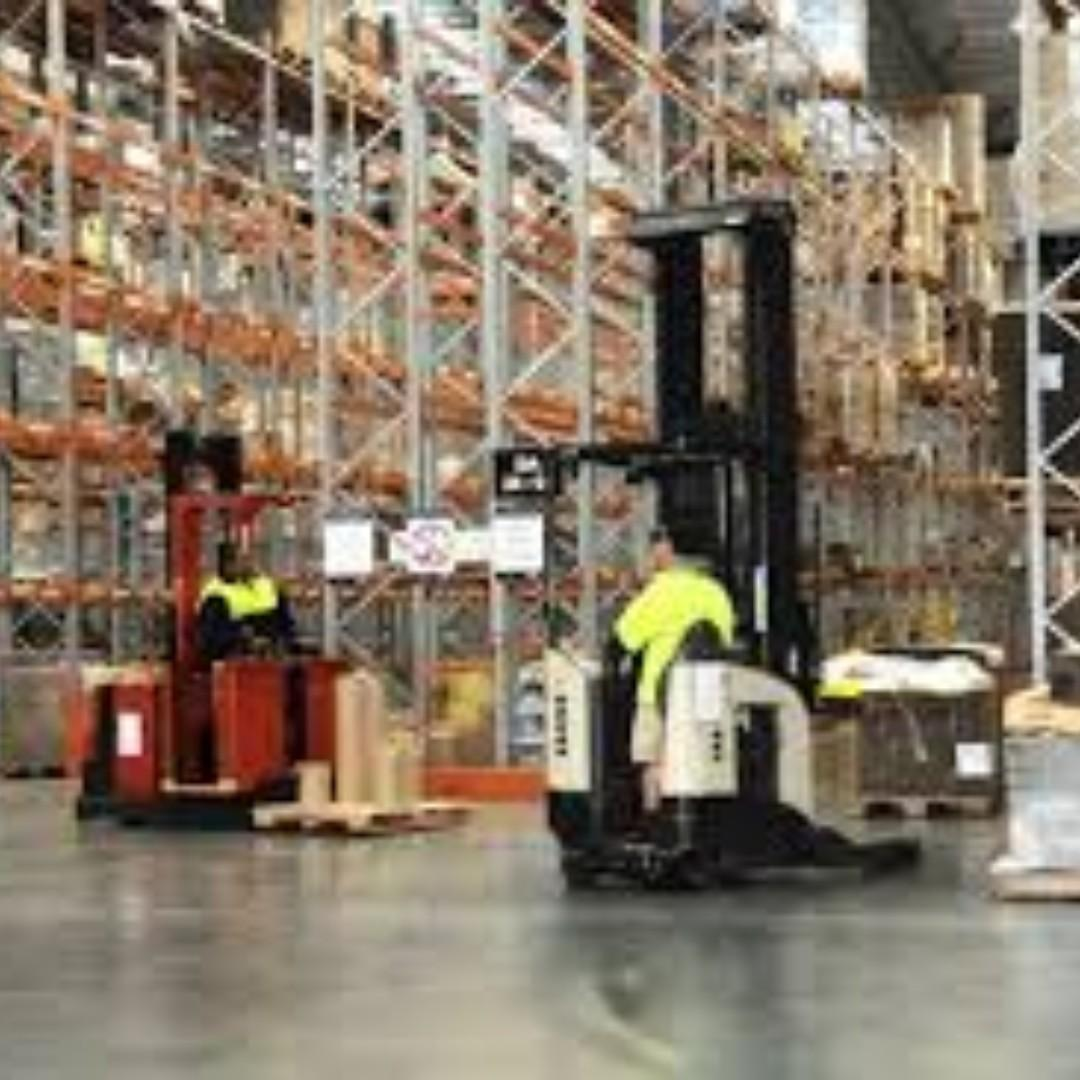 [IMMEDIATE VACANCIES] Warehouse Assistants