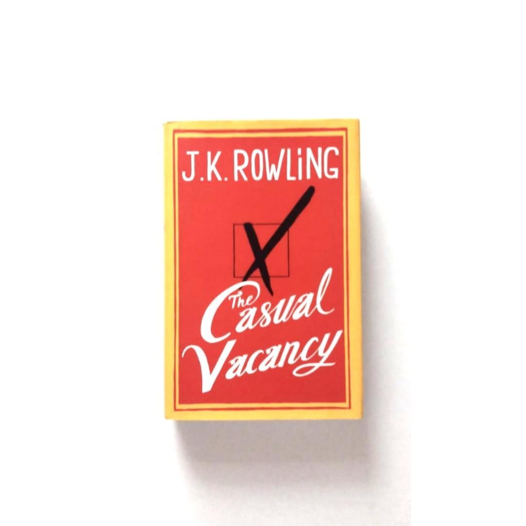 J. K. Rowling: The Casual Vacancy  Audrey Niffenegger: Her Fearful Symmetry Wendelyn Van Draanen: Flipped El James: Grey