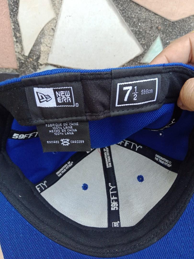 New Era Dissizit Crossbone Cap
