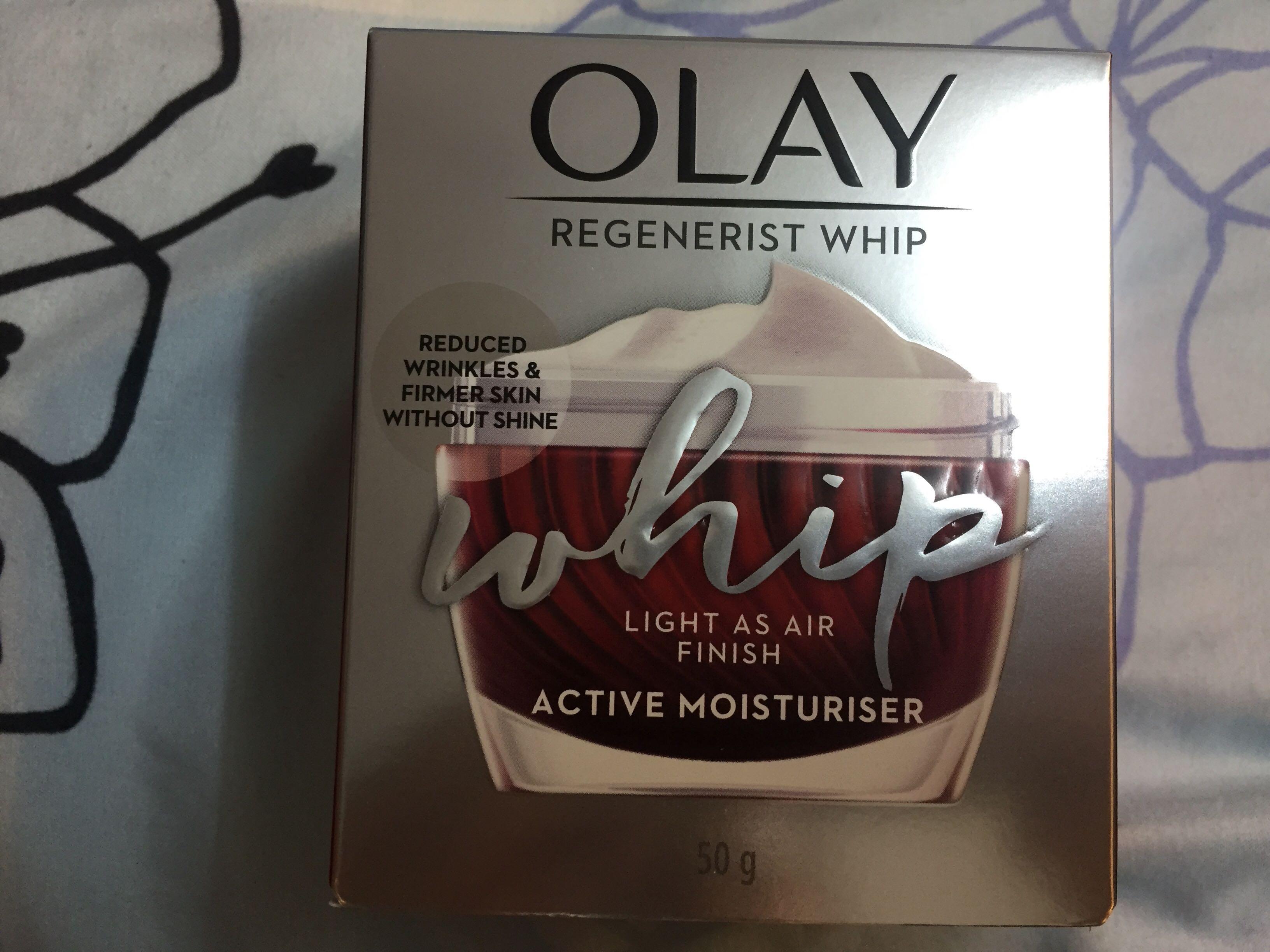 Olay Regenerist Whip