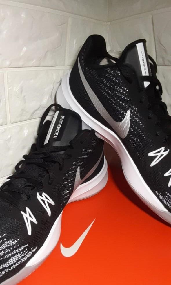Nike zoom evidence 2 original (100%)