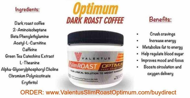 Valentus coffee