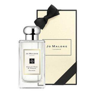 JO MALONE LONDON English Pear & Freesia Cologne #MRTJurongEast