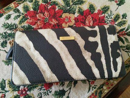 New Aldo wallet