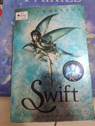 Swift, Fairy Novel.