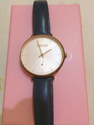 MANGO手錶