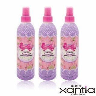 美國知名品牌Xantia桑緹亞 玫瑰圓舞曲噴霧(250ml) $250