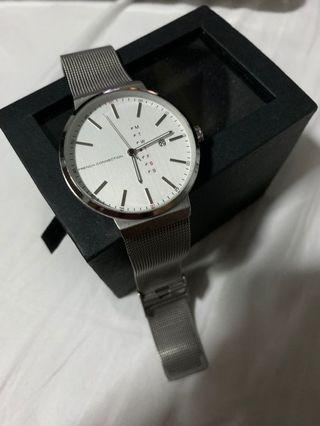 French Connection watch