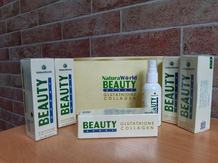 Natura Beauty Spray ORI