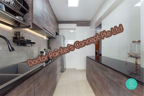 BTO kitchen Package @ $2788 only!
