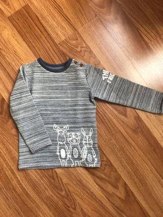 Baju Anak Mothercare