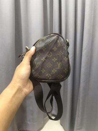 Louis Vuitton Custom