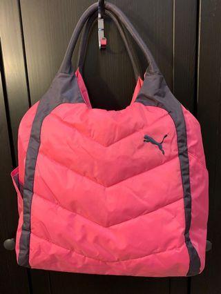 PUMA運動用手提包 肩背包