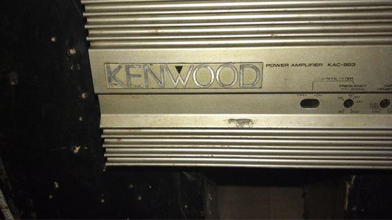 Kenwood kac-923