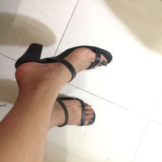heels nanas 38-39