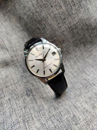 Vintage Citizen Homer Date 21 Jewels