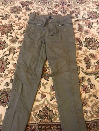 H&M jeans/khakis