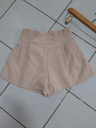全新花苞褲