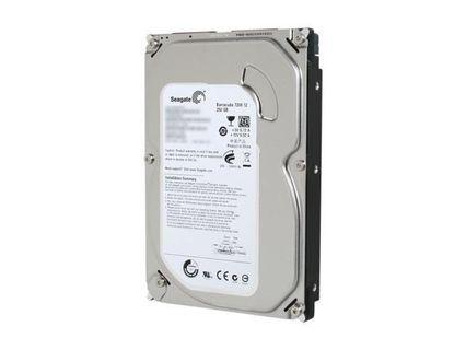 Hard Disk Desktop PC 3.5 inch 500GB / 320GB / 250GB [Mixed Brand] [USED]