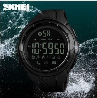 IOS Bluetooth Sport Smart Watch Android Waterproof Mate watch