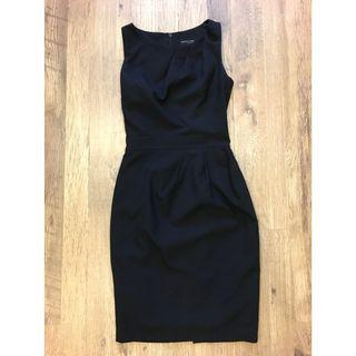 Authentic Dorothy Perkins Navy Dress UK6