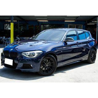 總代理 2014  BMW 116i Sport Line