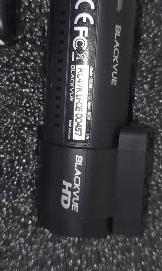 BlackVue Car Cam