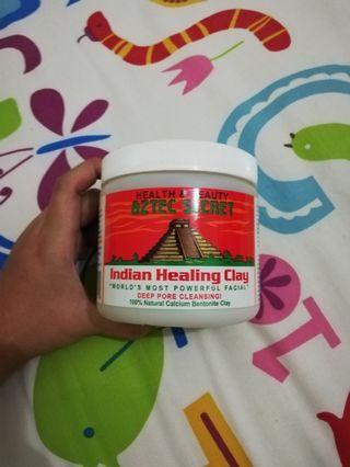 Aztec Secret Indian Healing Clay Mask PRELOVED