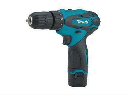 Mudi 12V Cordless Drill