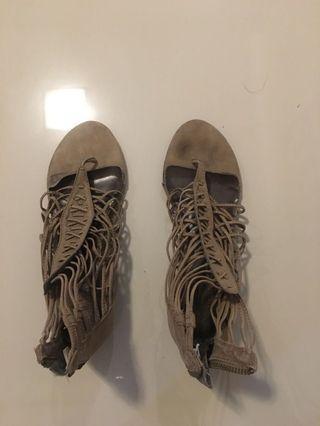 #LalamoveCarousell #HBDCarousell sepatu sandal american eagle