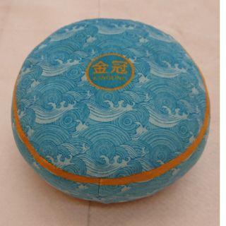 海螺藍芽音響造型 圓抱枕