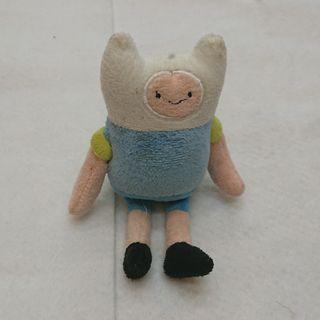 探險活寶-阿寶 小娃娃