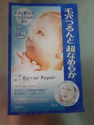 Barrier Repair超柔潤保濕