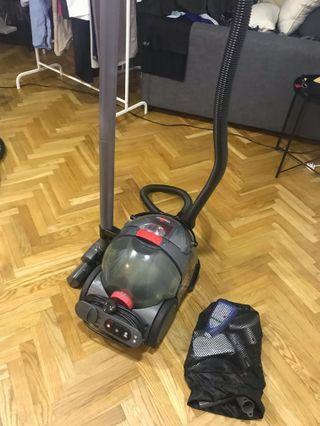 BISSELL hydroclean complete vacuum cleaner