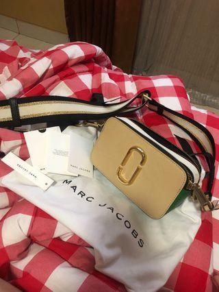 Marc Jacobs Snapshot PRELOVED AUTHENTIC MURAH!!