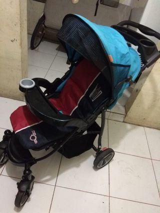Stroller L'abeille Michigan Limited edition