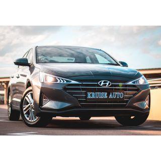 Hyundai Avante S 1.6A