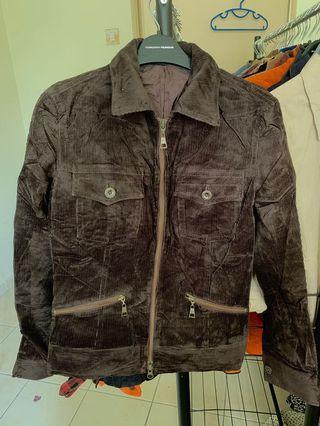 Jacket codroy