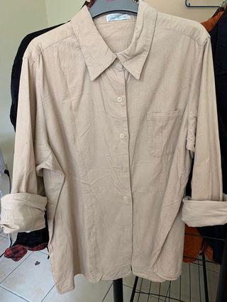 Codroy shirt