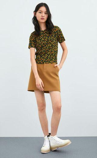 Flower Top Zara