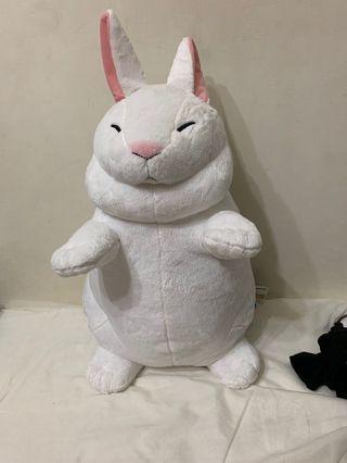 日本精品 休眠動物園兔