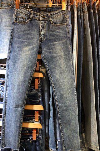 Kristhaya jeans pants