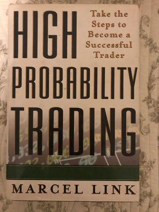 marcel link High Probability Trading