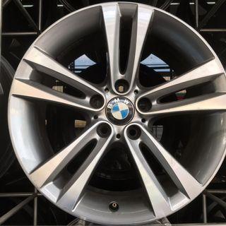 "Original 18"" BMW M Rims"