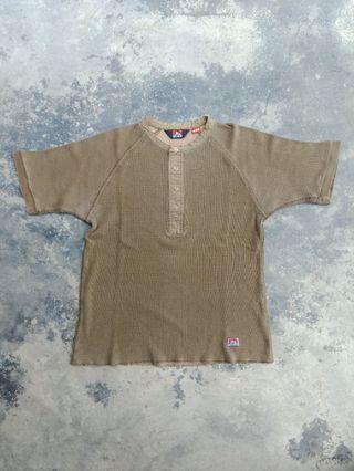 Vtg Ben Davis plain t shirt