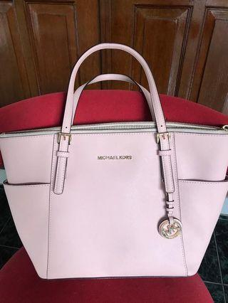 MK Kimberly Tote Bag Authentic